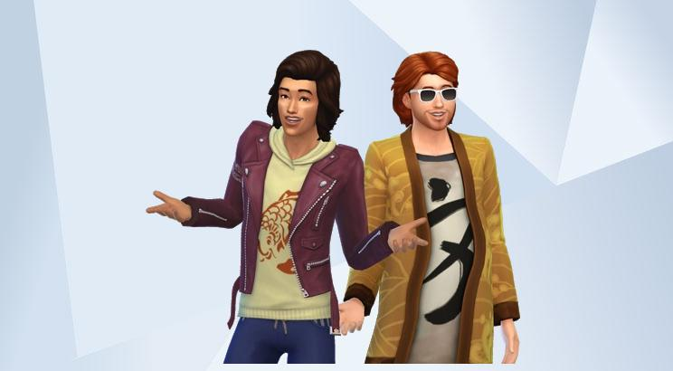 the sims 4 city living download torrent pc