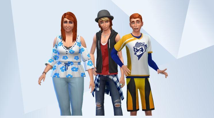 sims 4 parenthood free download mac