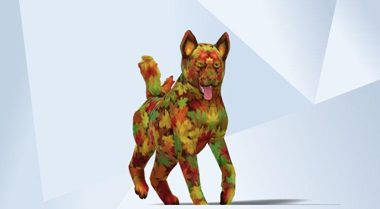 Sims  Pets Dog Getting Sick