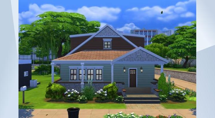 Renovate My Home (TS4) - an Interactive Building Project - Page 3 ...