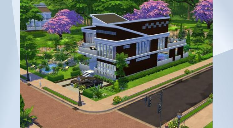 The Sims - The Gallery - Official Site