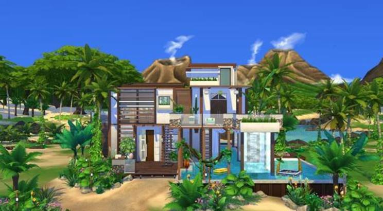 The Sims™ 4 Get Famous - Official Site