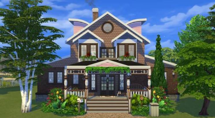 The Sims 4 Cats Dogs Official Site