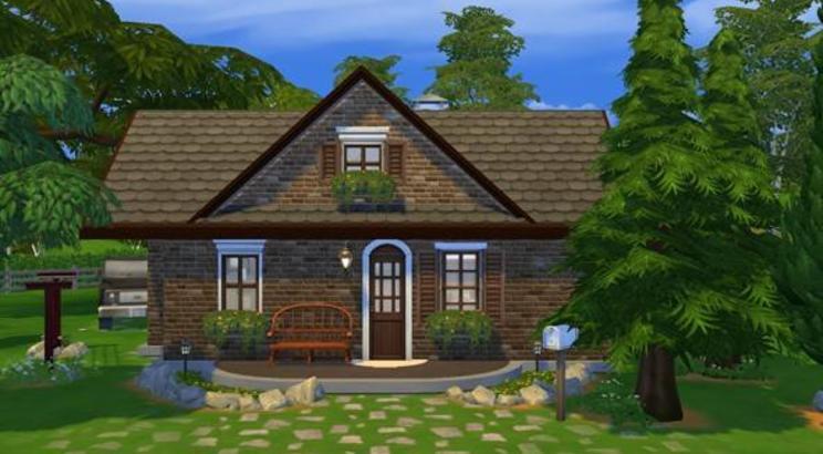 Vasca Da Bagno The Sims Mobile : The sims la galleria sito ufficiale