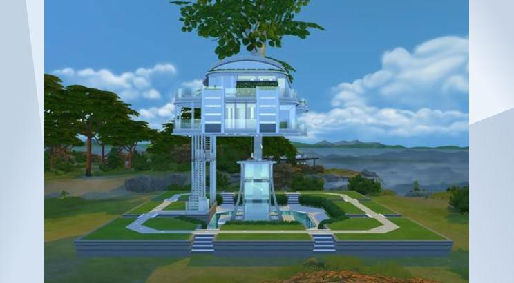 Fu-Tree-Istic House 00
