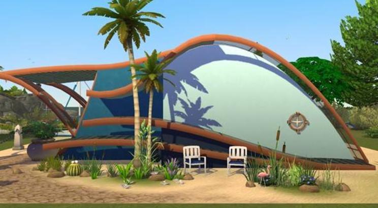 Pc Mac ǔ¨ã® The Sims 4 Tiny Living Stuff Pack Origin