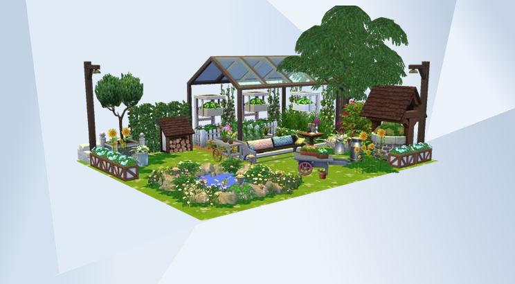 The Sims 4 Cool Kitchen Stuff Official Site