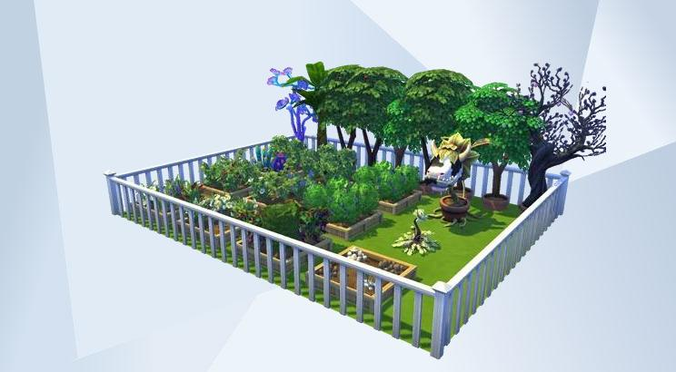 The Sims Gallery Official Site